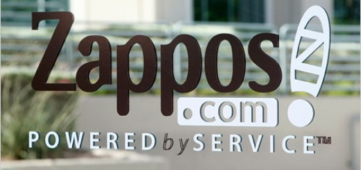 Zappos - Powered by service