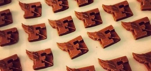 Figaro - impression 3D alimentaire
