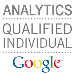 Google Analytics Individual Qualitifation